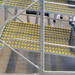 Carton Flow Racking System
