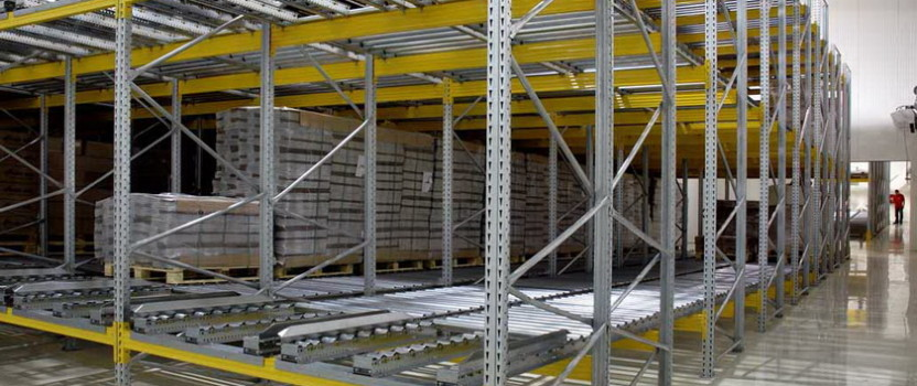 Select the best storage racks for your business
