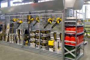 Maintenance Tips for your metal shelving