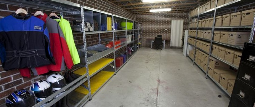 Organize and grow your business with Metalsistem Canada's industrial shelving racks