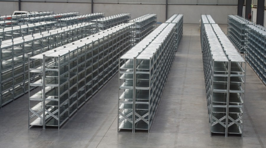 Things to consider when buying a shelving system for your home or business