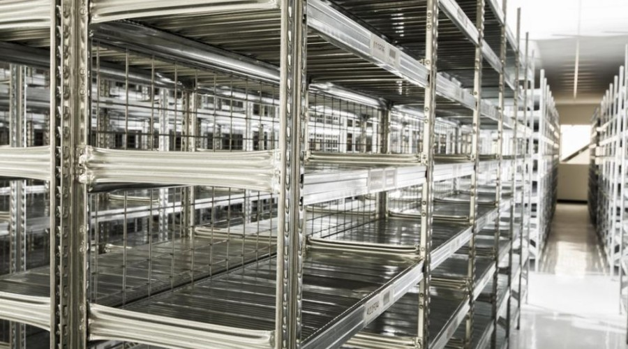 The importance of using galvanized steel for food storage