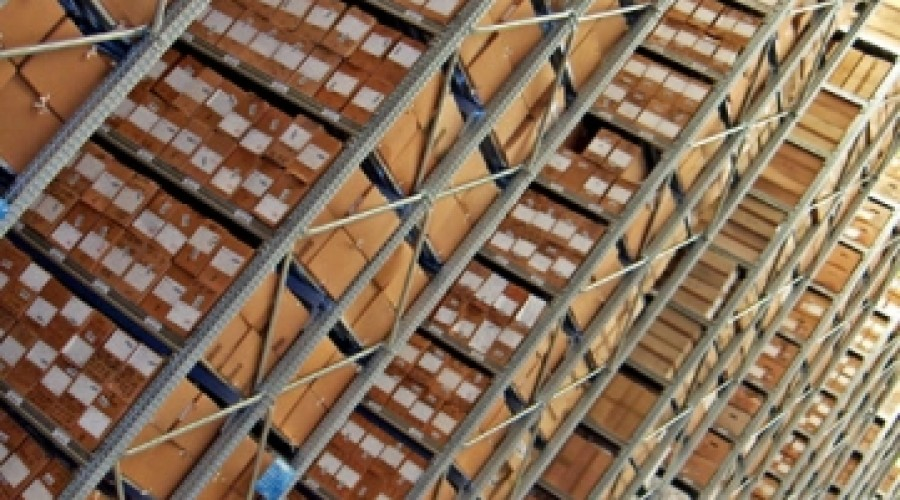 Top 10 ways to plan your warehouse or distribution centre