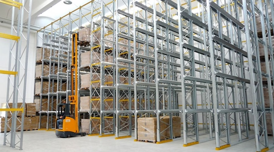 Is your warehouse slowing you down?
