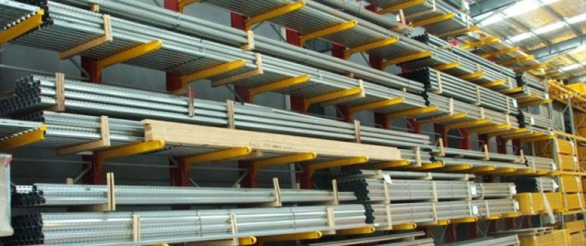 Plan the Right Way for Heavy Duty Storage Requirements