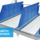 NEW! Magnetic Plastic Divider