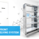 NEW! MOBIFRONT Mobile Shelving System